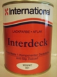 Interdeck antislipverf 750 ml